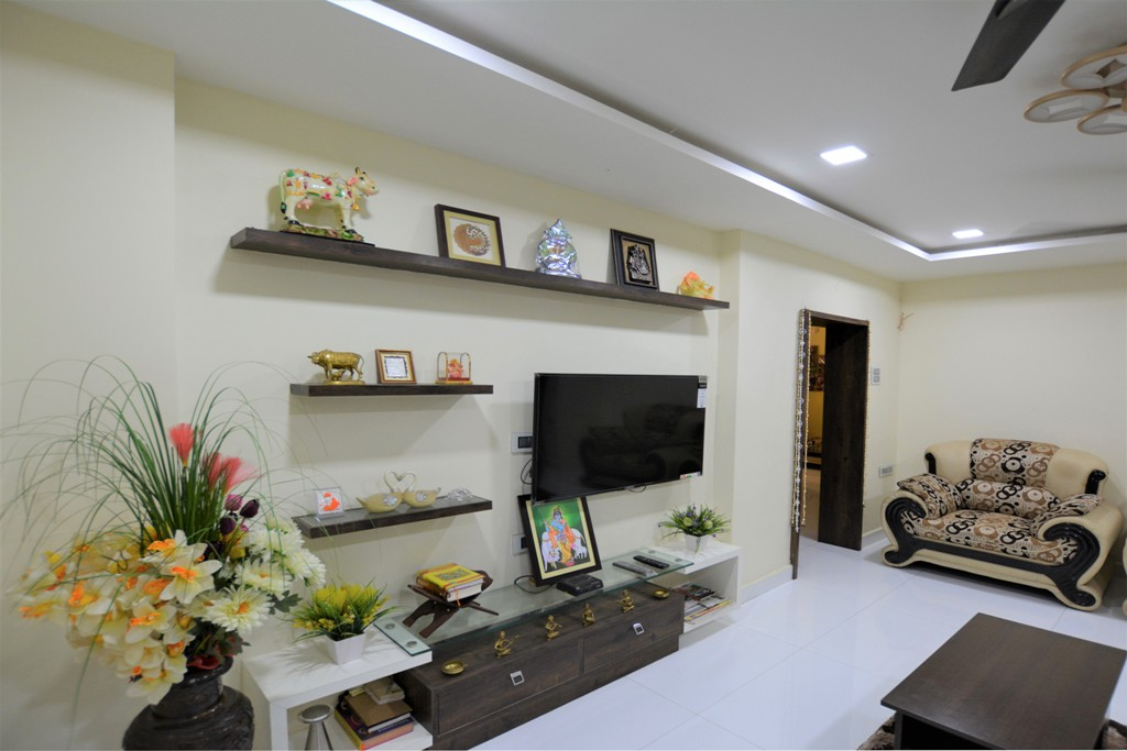 Mr K Satish Vijayawada Best Interior Designer In Vijayawada Andhra Pradesh